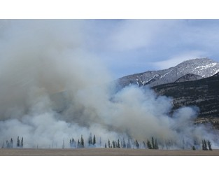 Helping Insurers Get a Handle on Wildfire
