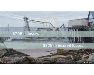 Superstorm Sandy: Perspectives a Year Later