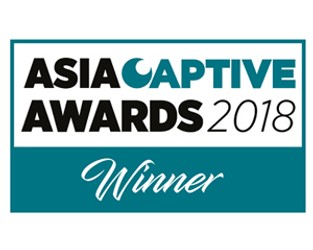 Willis Towers Watson wins Asia's Captive Consultant Award 2018