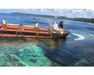 22 months on, locals still wait for $40m payout from the Solomon Trader disaster - Splash