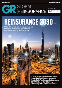 Special Report: Reinsurance 2030
