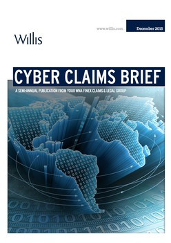 Cyber Claims Brief