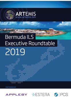 Bermuda ILS Executive Roundtable 2019