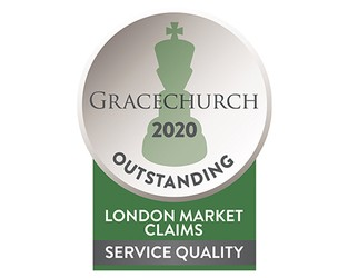 The Gracechurch 2020 Claims Service Quality Marque