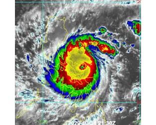 CAT-i Bulletin: Super Typhoon Goni (Rolly)