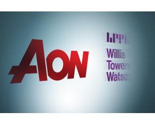 DOJ requests additional information on Aon-Willis merger