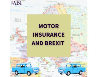 Brexit: Insurance advice for motorists in Northern Ireland