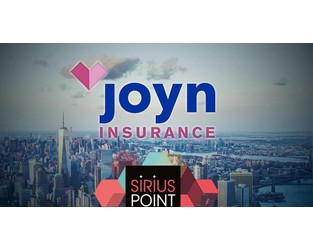 Joyn readies for 1 July launch with Sirius paper and 75% reinsurance QS