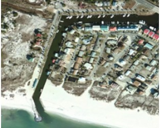 A Satellite View of Enhanced Claims Service