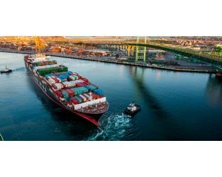 Port of LA anticipates container slowdown in new $1.6B budget - Supply Chain Dive