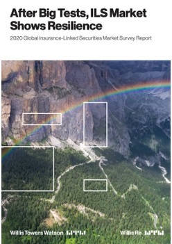2020 Global Insurance-Linked Securities Market Survey Report