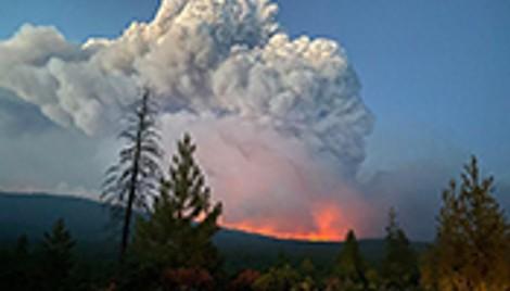 As US wildfire threat grows, insurance capacity shrinks