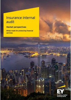 Insurance Internal Audit - Market Perspectives
