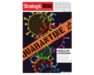 StrategicRISK Q1 2020: World on Lockdown