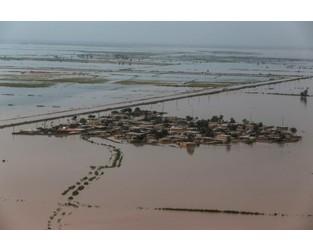 Iran closes oil wells in flood-hit Khuzestan province, output drops - Reuters