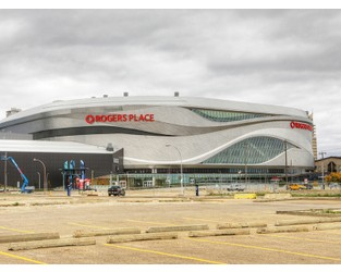 Storm causes damage but Edmonton Oilers arena structurally sound: mayor - Canadian Underwriter