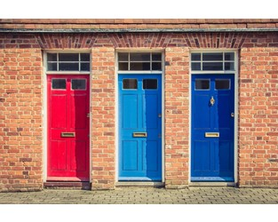 Coming full circle: Why insurers are turning to real estate investing - Global Reinsurance