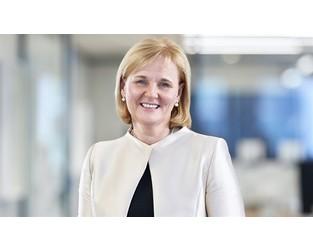 Aviva names Amanda Blanc CEO