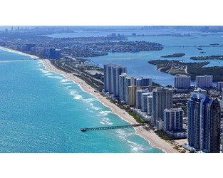 Chubb backs $1m flood risk project in Miami - Commercial Risk