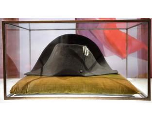 Napoleon's bicorne fetches $1.43 million at auction - CGTN