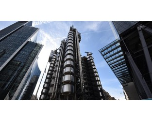 Lloyd's to impose capital loadings if electronic trading targets are not met in 2021