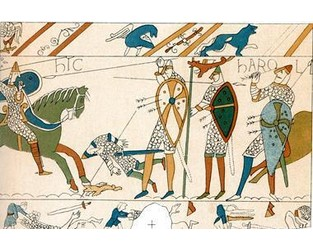 Insuring the irreplaceable – How do you insure the Bayeux Tapestry?
