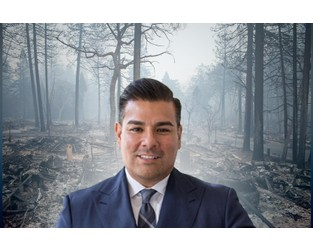California's Lara vows action against insurers that cancel wildfire-exposed coverage