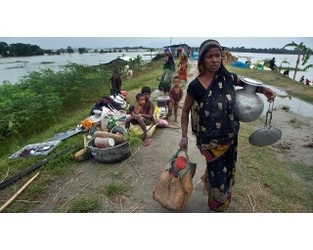 Video: Nepal village community struggles to cope with floods - Al Jazeera
