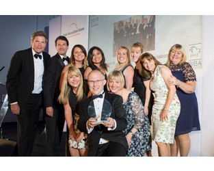 BIBA scoops two wins at the Trade Association Forum Best Practice Awards