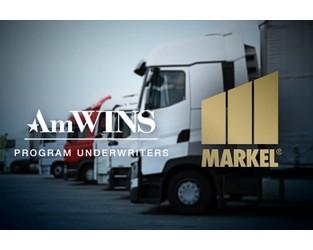 Markel new backer to four AmWINS programs