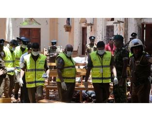 Sri Lanka bombings: Who are the National Thowheed Jamath? - Al Jazeera