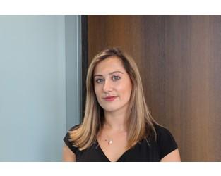 Kirsten Shastri joins Beazley's international healthcare team