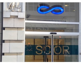 Scor Global P&C premiums rise 9.6% in April