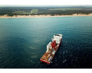 Repair and testing of Sole pipeline complete, Cooper says - OET