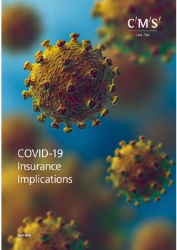 COVID-19 Insurance Implications