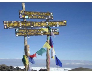 Everest Re returns for $375m+ Kilimanjaro III Re catastrophe bond issues