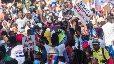 Data Illustrates Magnitude Of Haiti's Kidnap-For-Ransom Crisis - Forbes
