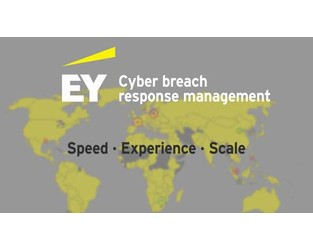 Cyber breach response management
