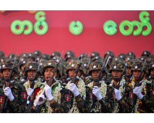 The dirty business of doing deals with Myanmar's military - Asia Times