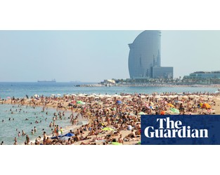 Environmental damage of tourism comes under MPs' spotlight - The Guardian