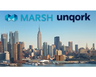 Unqork wins mandate from Marsh to build placement platform