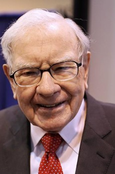 Berkshire Hathaway to pay $4.14 million to settle Iran sanctions violations claims - Reuters