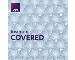 The future of insurance (with Simon Burtwell)