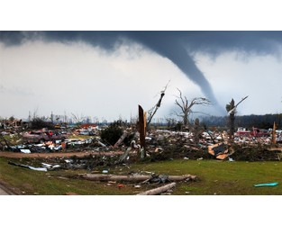 Spate of severe storms continues in US