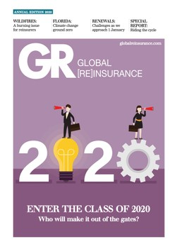 Global Reinsurance Annual Edition 2020