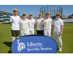 Liberty Cricket Day 2016