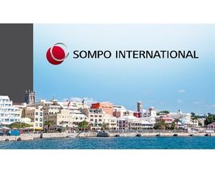 Sompo International to enter terrorism with Al-Salihi hire