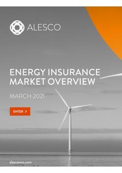 Energy Market Update Q1 2021