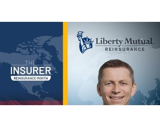 Liberty Mutual Re's Winkel calls for rethink on unmodelled perils - The Insurer