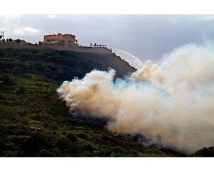 Insurers braced for Greek holiday home wildfire claims